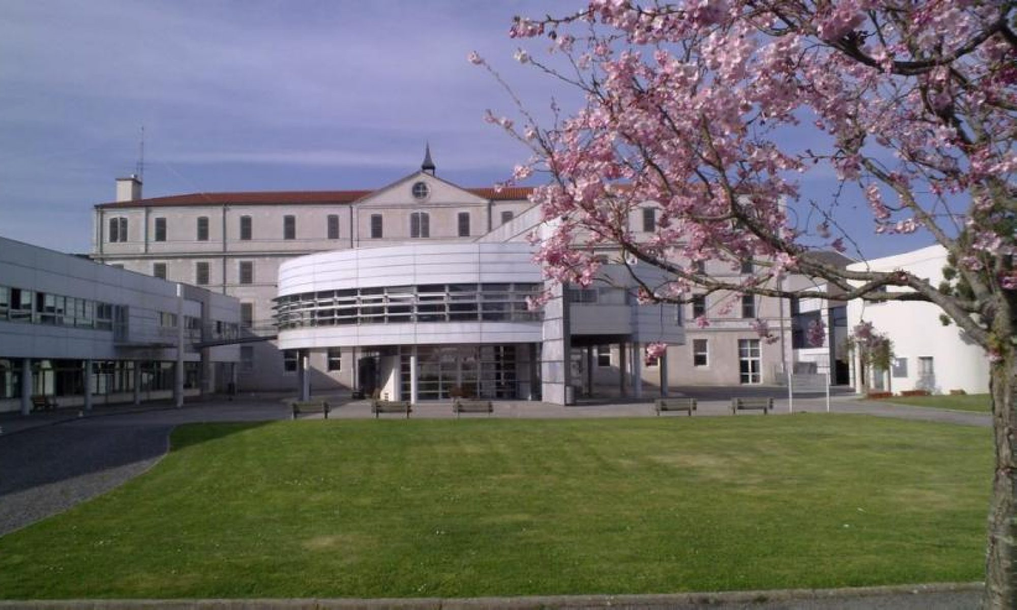 Lycée Paul Mathou