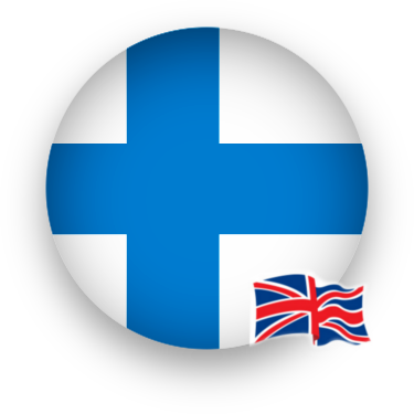 Finland / English contents